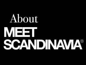 About Meet Scandinavia